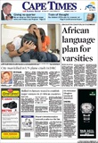 The Cape Times