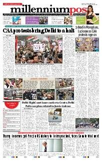 Millennium Post Epaper