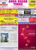 Anna Nagar Times epaper