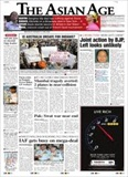 Asian Age newspaper epaper