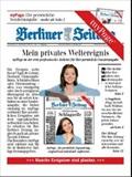 Berliner Zeitung Nachrichten