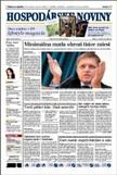 Hospodarske Noviny