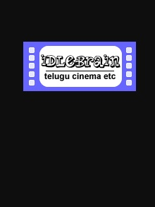 Idlebrain Telugu