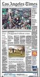 Los Angeles Times Epaper