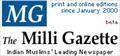Milli Gazette