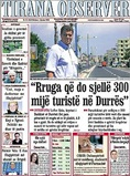 Tirana Observer