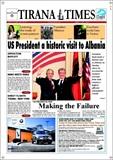 Tirana Times
